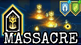 Download HORRIFIC New NEXO Powers cause MASSACRE Video