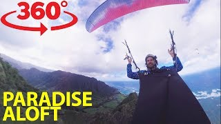 Download Soar over Hawaii in 360 degrees Video