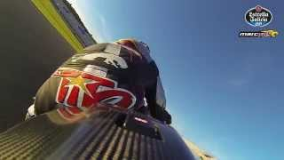 Download A lap of Valencia with Tito Rabat Video