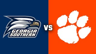 Download Georgia Southern vs. #2 Clemson | 2018 CFB Highlights Video