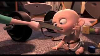 Download baby sitting jack jack Video