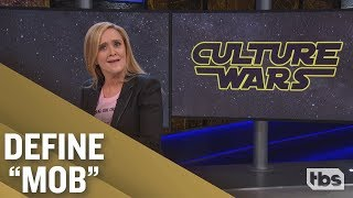 Download Culture Wars: Episode 69 | October 17, 2018 Act 1 | Full Frontal on TBS Video