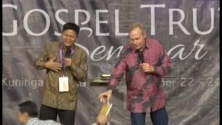 Download Andrew Wommack In Jakarta #1 Video