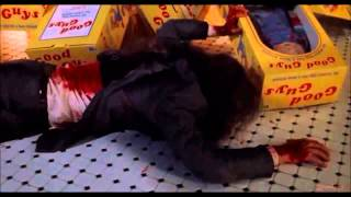 Download Child's Play - Charles Transferring into ″Chucky″ *HD* [1988] Video