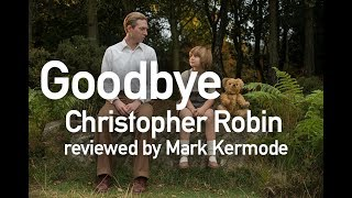 Download Goodbye Christopher Robin reviewed by Mark Kermode Video