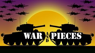 Download War and Pieces-Live Video
