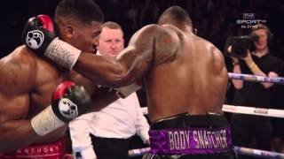 Download Anthony Joshua vs Dillian Whyte HD 12.12.2015 Video