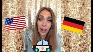 Download Life in Germany - American vs. German Traffic Police Video