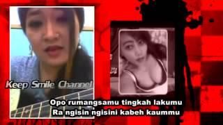 Download Ki kanggo raimu ...sri utami Video