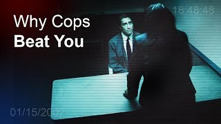 Download Why Cops Beat You In The Interrogation Room Video