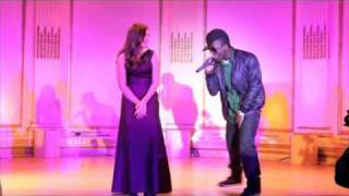 Download Iyaz Solo Live with Gabrielle Video