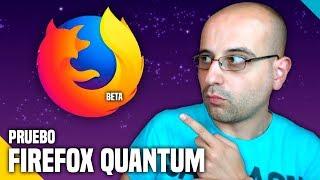 Download Pruebo Firefox Quantum - (Recomendación) - La red de Mario Video
