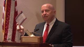 Download Rep. Brady Honored with Farm Bureau Golden Plow Award Video