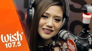Download Morissette performs ″Akin Ka Na Lang″ LIVE on Wish 107.5 Bus Video