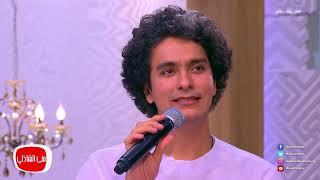 Download محمد محسن يغني لابنتة دهب ″سماني بابا دهب ″ من الاغاني المبهجه Video