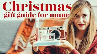 Download Christmas Gift-guide For mums | ad Video