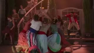 Download La Nueva Cenicienta: Si el Zapato te Queda - Reed canta la canción del título (Español Latino) Video