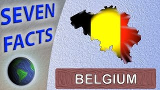 Download 7 Facts about Belgium Video
