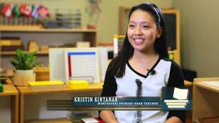 Download The Montessori Teacher Program | LePort Montessori Video