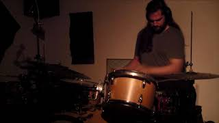 Download Wake 'N Break No. 1311 - Backbeat w/ Linear Triplets Between Bass & Tom | Andrew McAuey (KindBeats) Video