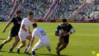 Download U20 Highlights: New Zealand beat England to claim title Video