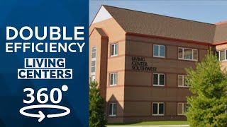 Download Living Center Double Efficiency Video