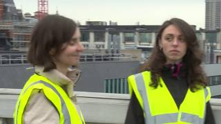 Download Imperial College London weather station Video