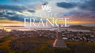 Download W5: France's best-kept secret in North America Video
