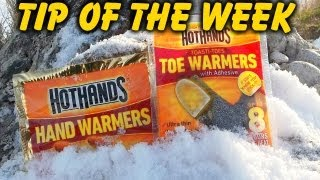 Download Unique Uses For Hand Warmers - ″Tip Of The Week″ E31 Video