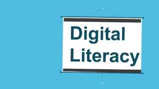 Download Digital literacy and why it matters Video