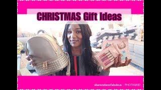 Download CHRISTMAS GIFT IDEAS || CHEAP || ROSS || HOME GOODS || MASRHSALLS Video