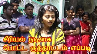 Download Dasara Attam 2015 Disco Junior actress KALI ATTAM 26 Video