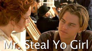 Download Mr. Steal Yo Girl Video