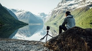 Download A Day in Life as a Time-Lapse Photographer Video