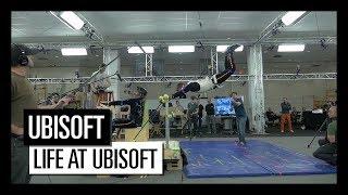 Download Life At Ubisoft Video