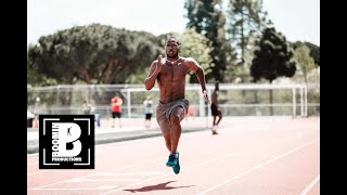 Download Antonio Brown Trains 3 Times In One Day! (Off Season Vibes) Video