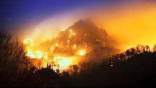 Download Tennessee Wildfires Evacuation Gatlinburg - Chalet Village Fire Tennessee Video