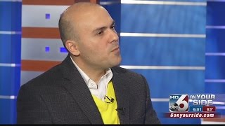 Download Abedini opens up about ministry, marriage trials Video