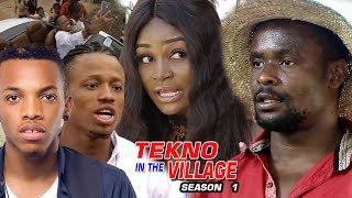 Download Tekno in the village Season 1 - 2018 Latest Nigerian Nollywood Movie Full HD Video