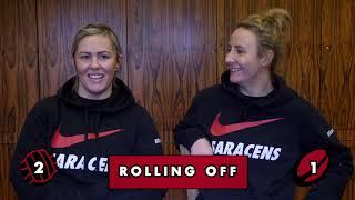 Download Saracens Mavericks | Know Your Lingo! Video
