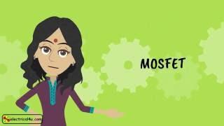 Download MOSFET Transistor Basics & Working Principle Video