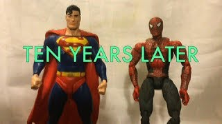 Download Hi, I'm a Marvel...and I'm a DC: 10 Years Later Video