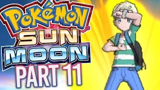 Download Pokemon Sun & Moon - Didn't Z That Coming (Part 11) Video