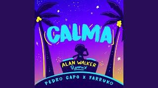 Download Calma (Alan Walker Remix) Video