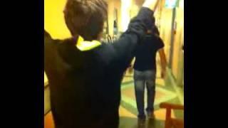 Download Herbert e Spyne braccio di ferro pt2 Video