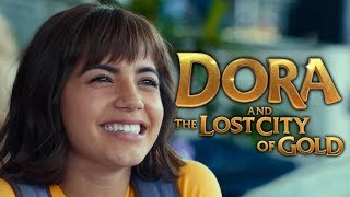 Download Dora and The Lost City of Gold's BIGGEST Problem Video