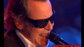Download Michel Leeb - Mister Ray Charles blues - Live chez Patrick Sébastien Video