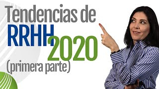 Download TENDENCIAS DE Recursos Humanos al 2020; Gestion del Talento Humano Video
