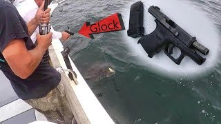 Download We had to shoot this HUGE fish for our safety (100 Pounder!) Video