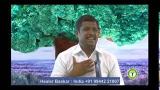 Download 9. Enlightenment (முக்தி) - 2015 Healer Baskar (Peace O Master) Video